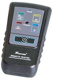 Remote Tester