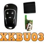 XKBU03